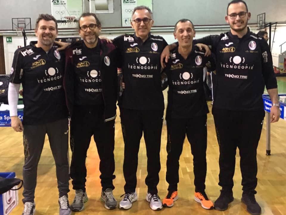 Squadra Fratelli Bari Sporting Club