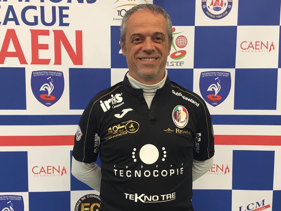 Emanuele Licheri-fratelli bari sporting club